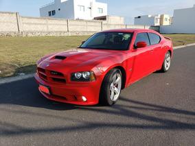 Dodge Charger 6.1l Srt 8 Equipado V8 At 2010