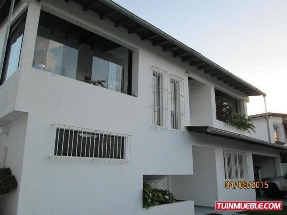 Casa, Quinta, Lomas De La Lagunita 20-14365