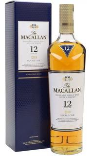 Whisky The Macallan 12 Años Double Cask Single Malt Escoces