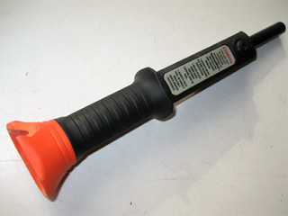 Pistola Ramset Hammershot Herramienta De Baja Velocidad 0.22