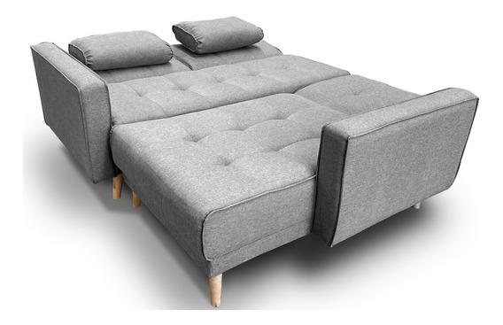 Sofa Cama Sala Esquinera Moderna Asia Mobydec Muebles Sofa