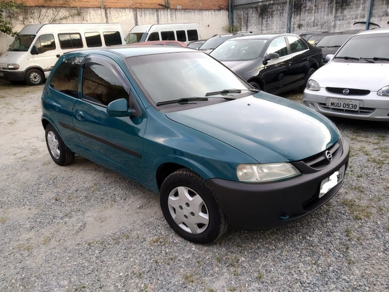 Chevrolet Celta 1.0 Mpfi Super 8v Gasolina 2p Manual