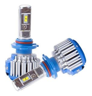Turbo Led H3,h7,h8,h11,9006