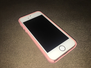 iPhone Se 128gb Completo
