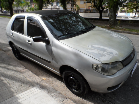 Fiat Palio Fire Flex 2008, Bom Estado, Financia S/entrada.