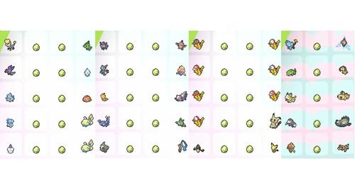 40 Eggs (ovos) Galar Pokemon Shiny Sword And Shield + Mew