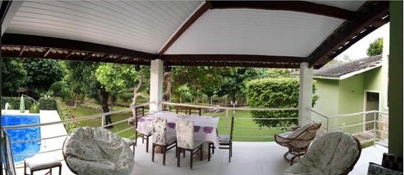 Casa Em Busca Vida, Camaçari/ba De 450m² 4 Quartos À Venda Por R$ 1.080.000,00 - Ca194126
