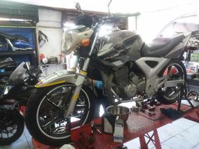 Honda Twister 4 Valvulas 250cc