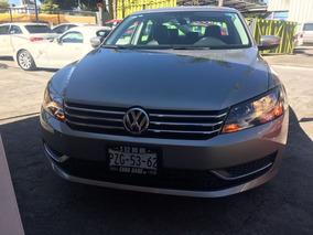 Volkswagen Passat 2.5 Confortline L5 At