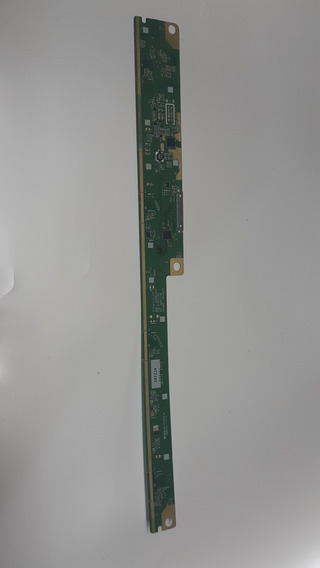 Placa Vcom Tv E Monitor Philips 231te4l Original .