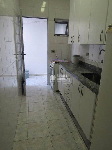 Casa Comercial Para Locação No Centro De Salto. - Ca6571