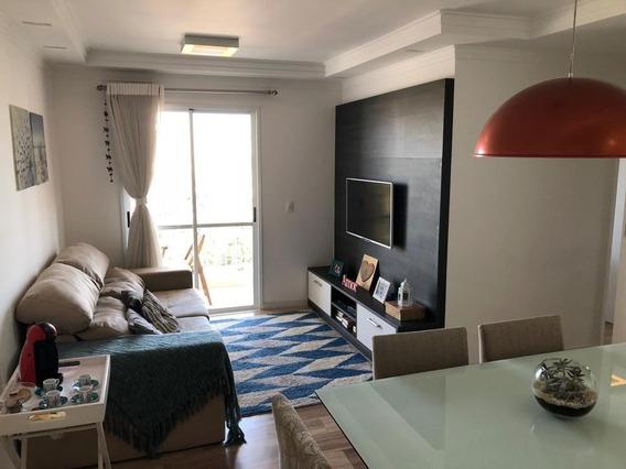 Apartamento À Venda Em Vila João Jorge - Ap007105
