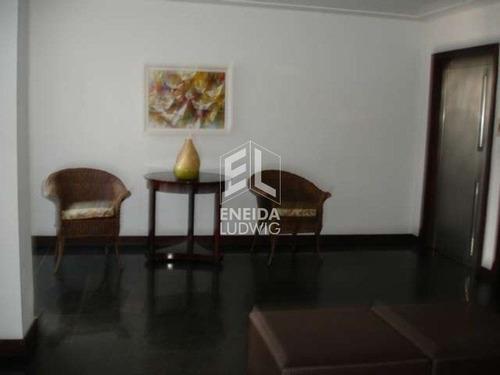 Imagem 1 de 7 de Apartamento 4 Quartos, Sendo 2 Suítes Na Pituba - 129
