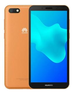 Celular Huawei Lte Dra-lx3 Y5 Neo Café