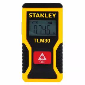Mini Trena À Laser Até 9 Metros Stanley Tlm30 Stht77425