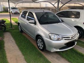 Toyota Etios 1.3 16v X 5p 2014