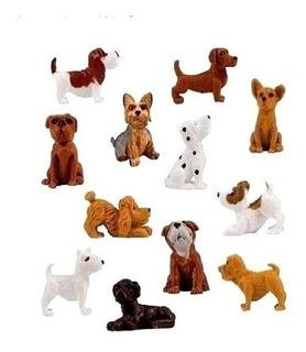 50 Adoptar Un Perro De Cachorro Figuras Series 4 Dachshund B