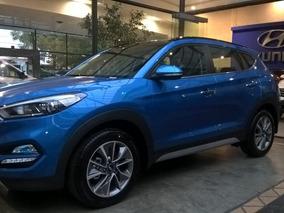Hyundai Tucson 2.0 6at Style