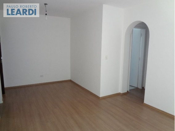 Apartamento Morumbi - São Paulo - Ref: 469781