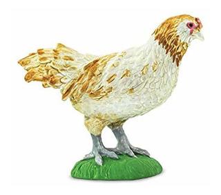 Safari 100090 Farm Ameraucana Chicken Minature