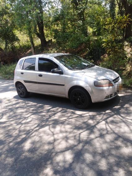 Chevrolet Aveo Aveo S