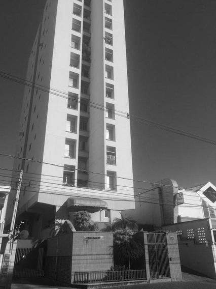 Apartamento Com 1 Dormitório Para Alugar, 63 M² Por R$ 1.100/mês - Jardim Proença - Campinas/sp - Ap0339