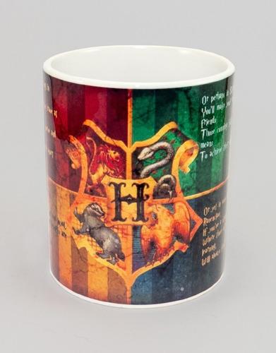Tazón Harry Potter Casas