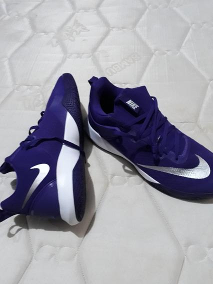 Tênis Nike Zoom Shift 50 Br, 17 Us