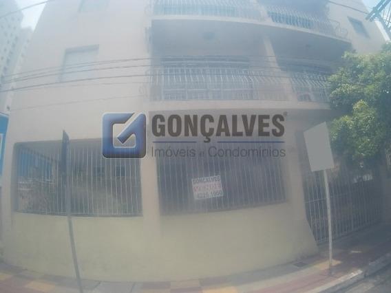 Venda Apartamento Sao Caetano Do Sul Santo Antonio Ref: 1378 - 1033-1-137838