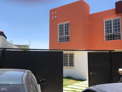 Amplia Casa En Pachuca