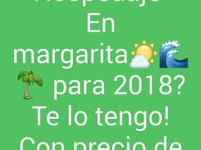 Planifica Tus Vacaciones 2018 Con Tiempo.