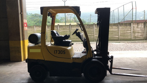 Empilhadeira Hyster H50t 2,5ton