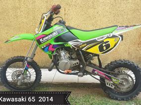 Kawasaki 65 Año 2014