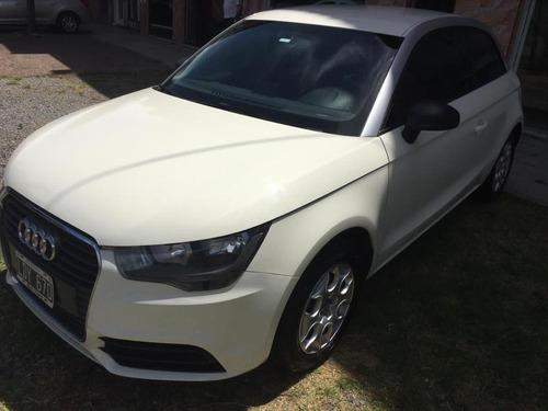 Audi A1 3 Puertas 2012 Impecable Listo Para Transferir