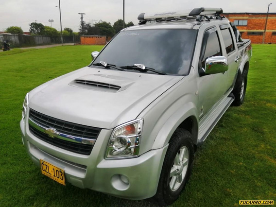 Chevrolet Luv D-max Dimax