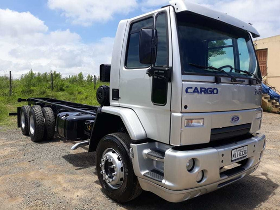 Ford Cargo 2422 6x2