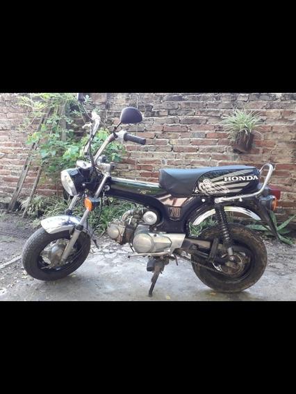 Honda Dax
