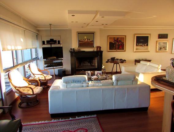 Apartamento De 4 Dormitorios Puerto Del Buceo