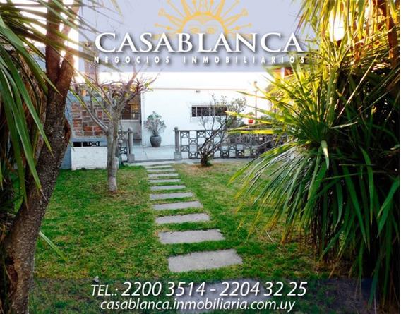 Casablanca - A Pasos De Propios, Impecable!