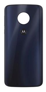 Tampa Traseira Moto G6 Motorola Xt1925-3 Original Envio Ja