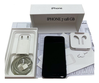 Apple iPhone 7 Preto Excelente Custo-beneficio (semi Novo)
