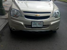 Chevrolet Captiva 3.0 C Sport Aa V6 R-17 At 2011