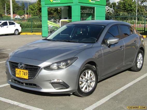 Mazda Mazda 3 Prime Hb Mt 2000cc Aa