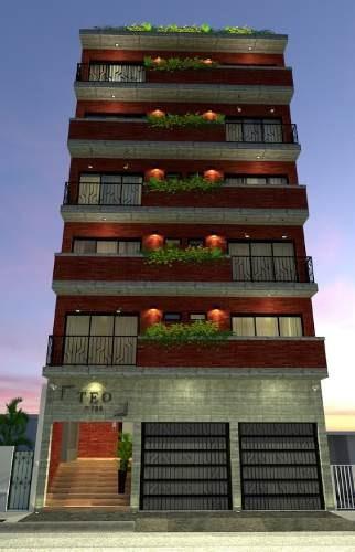 Condominio Balcony En Preventa Con Excelente Ubicacion