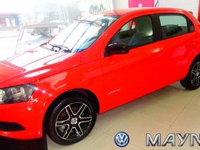 Volkswagen Gol Trendline Entrega Rapida Plan Nacional M