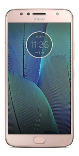 Motorola Moto G G5S Plus Dual SIM 64 GB Blush gold 4 GB RAM