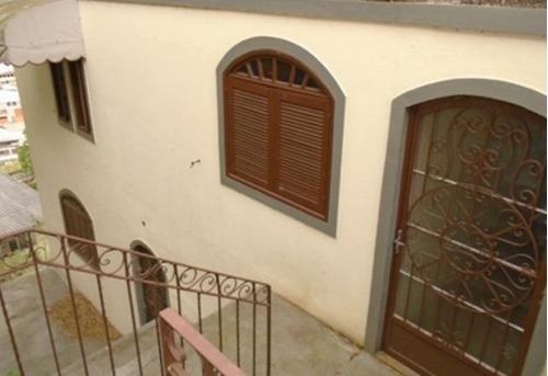 Imagem 1 de 15 de Casa Para Venda Em Nova Friburgo, Rui Sanglard, 3 Dormitórios, 1 Suíte, 3 Banheiros, 1 Vaga - 001_2-1103439