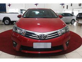 Toyota Corolla Altis 2.0 Aut