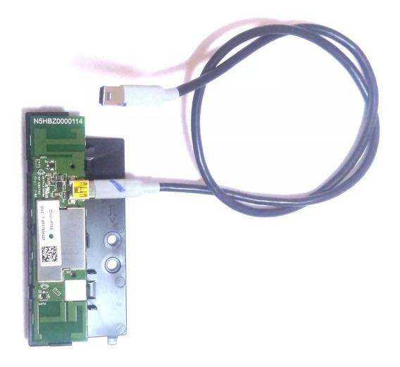 Placa Wi-fi Tv Panasonic Tc-32es600b