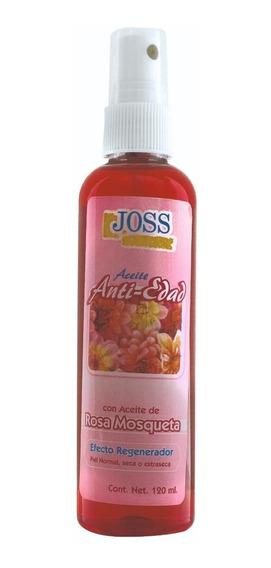 Aceite Rosa Mosqueta Pack 6 Piezas Mayoreo Envio Gratis